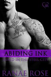 Abiding Ink: Inked in the Steel City #4