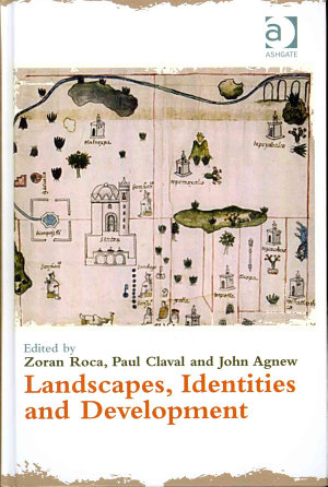 Landscapes  Identities  and Development PDF