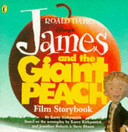 Disney s James and the Giant Peach