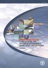 The State of World Fisheries and Aquaculture 2006 PDF
