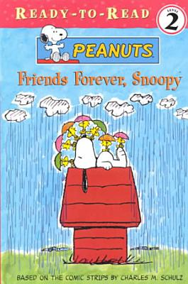 Friends Forever  Snoopy PDF