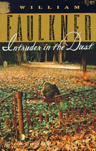 Intruder in the Dust Book