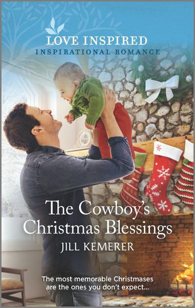 Download The Cowboy s Christmas Blessings Book