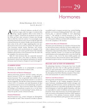 Tietz Textbook of Clinial Chemistry and Molecular Diagnostics  5 e