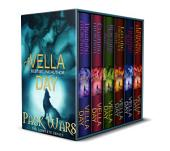 Pack Wars (The Complete Series): Menage Paranormal Romance with Military Werewolves