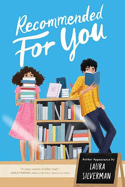 Download Recommended for You Book