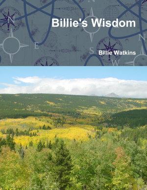 Billie s Wisdom PDF