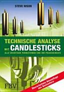 Technische Analyse mit Candlesticks PDF