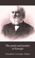 The Poets and Poetry of Europe PDF