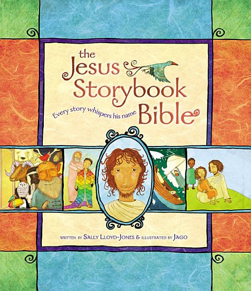 Download Jesus Storybook Bible Book