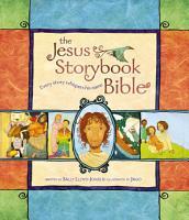 Jesus Storybook Bible PDF