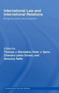 International Law and International Relations PDF