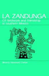 La Zandunga: Of Fieldwork and Friendship in Southern Mexico