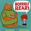 Horrible Bear  PDF