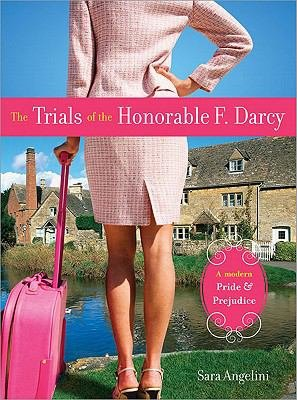 The Trials of the Honorable F  Darcy