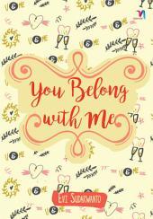 You Belong With Me (Snackbook)