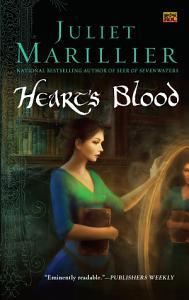 Heart s Blood Book