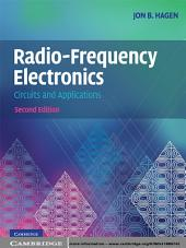 Radio-Frequency Electronics: Circuits and Applications, Edition 2