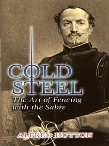 Cold Steel Book