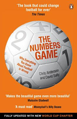 The Numbers Game PDF