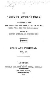 Spain and Portugal: Volume 4