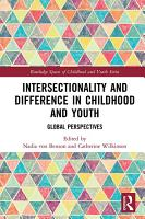 Intersectionality and Difference in Childhood and Youth PDF
