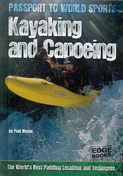Kayaking and Canoeing PDF
