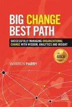 Big Change  Best Path PDF
