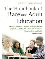The Handbook of Race and Adult Education PDF