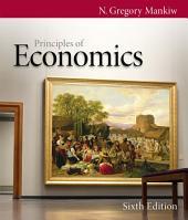 Principles of Economics: Edition 6