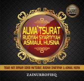 ALMA'TSURAT Ruqiyah Syar'iyyah ASMAUL HUSNA