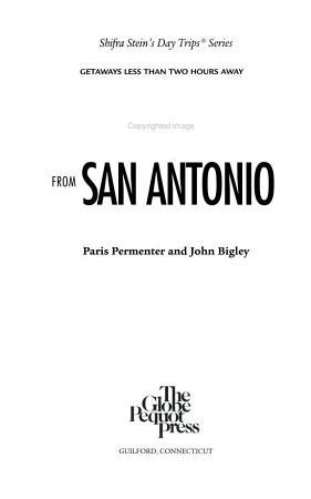 Day Trips from San Antonio PDF