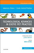 Technological Advances In Exotic Pet Practice An Issue Of Veterinary Clinics Of North America Exotic Animal Practice
