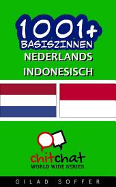 1001+ Basiszinnen Nederlands - Indonesisch