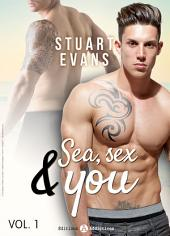 Sea, sex and You - 1