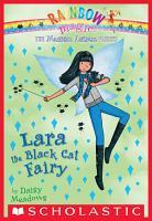 Magical Animal Fairies  2  Lara the Black Cat Fairy PDF