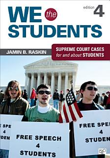 We the Students Book