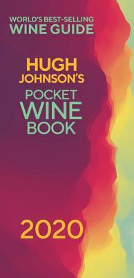 Hugh Johnson s Pocket Wine 2020