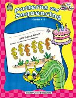 Start to Finish  Patterns and Sequencing  Grades K 1 PDF
