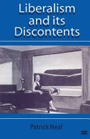 Liberalism and Its Discontents PDF