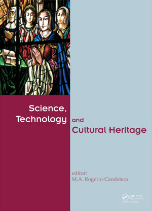 Science  Technology and Cultural Heritage