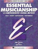 Download Essential Musicianship Book