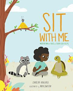 Sit with Me Book
