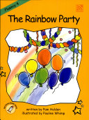 THE RAINBOW PARTY PDF