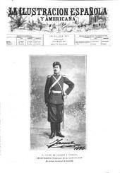 La Ilustración española y americana: Volumen 40