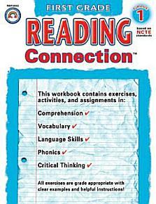 Reading Connection    Grade 1 PDF