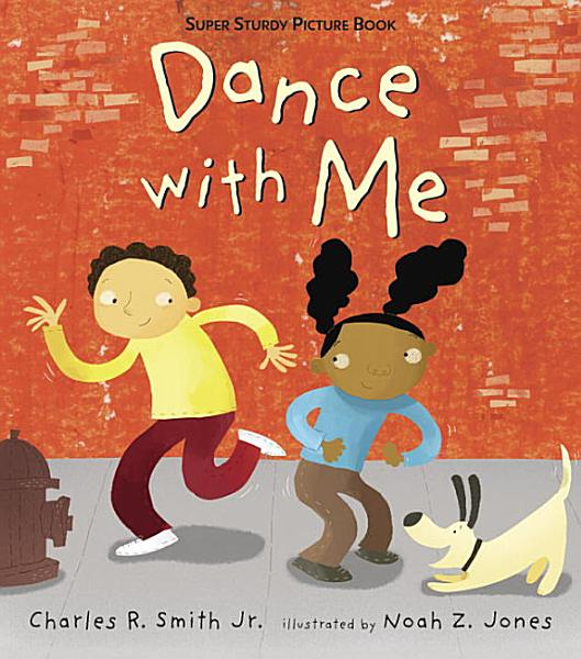 Download Dance with Me Book