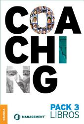 Coaching Pack Vol 1: Pack 3 libros