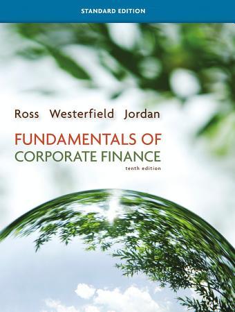 Fundamentals of Corporate Finance Standard Edition PDF