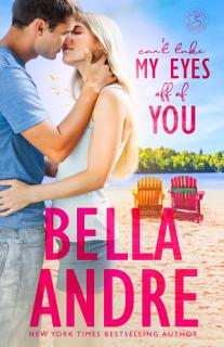 Can t Take My Eyes Off Of You  New York Sullivans Spinoff  Summer Lake  Book